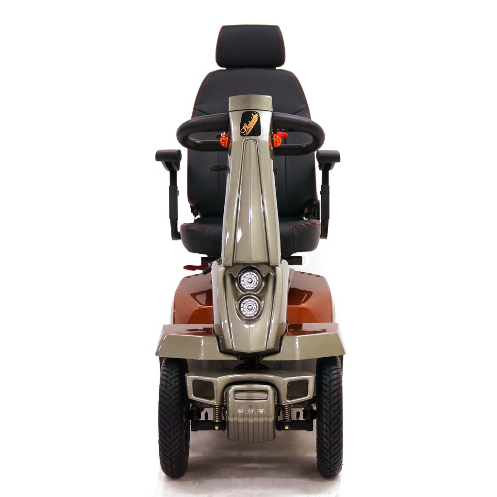 Shoprider TE-9AS Suiza heavy duty mobility scooter