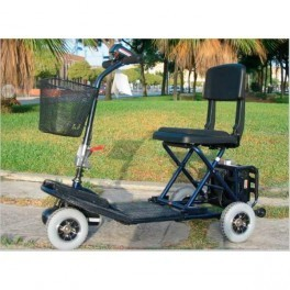 Shoprider Joker portable mobility scooter