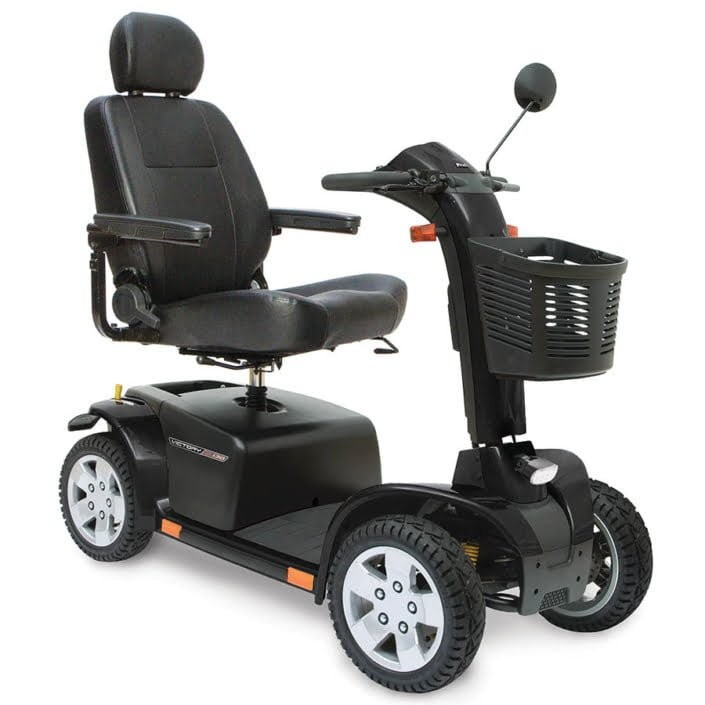 Pride Victory XL 130 havy duty mobility scooter
