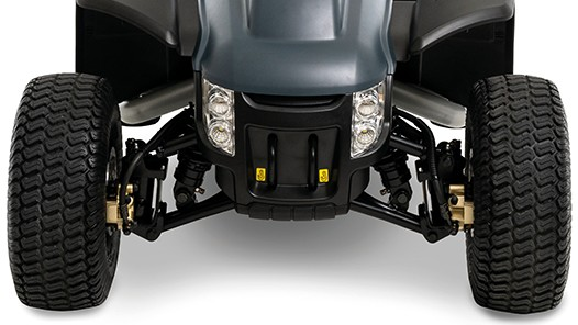 Pride Ranger off-road mobility scooter