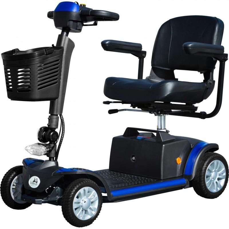 Libercar Vento scooter eléctrico desmontable