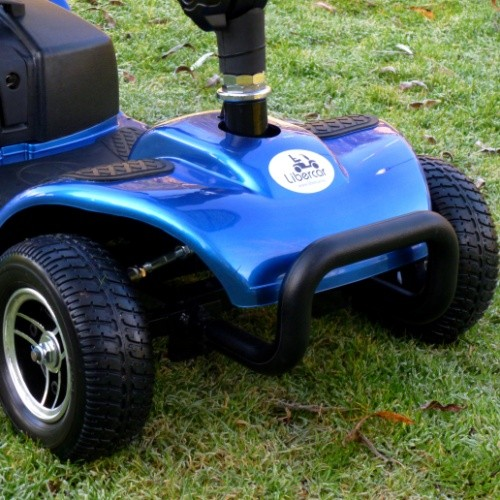 Libercar Litium scooter desmontable con bateria de litio