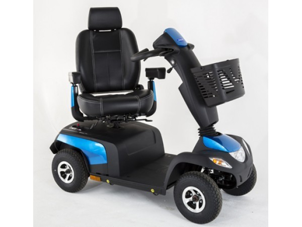 Invacare Orion Pro heavy duty mobility scooter