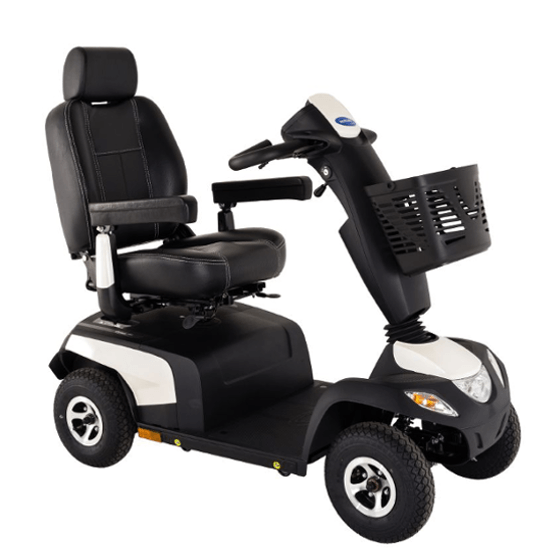 Invacare Orion Pro scooter de movilidad grande