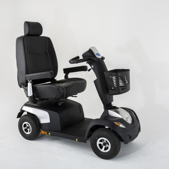 Invacare Comet Ultra scooter de movilidad bariátrico