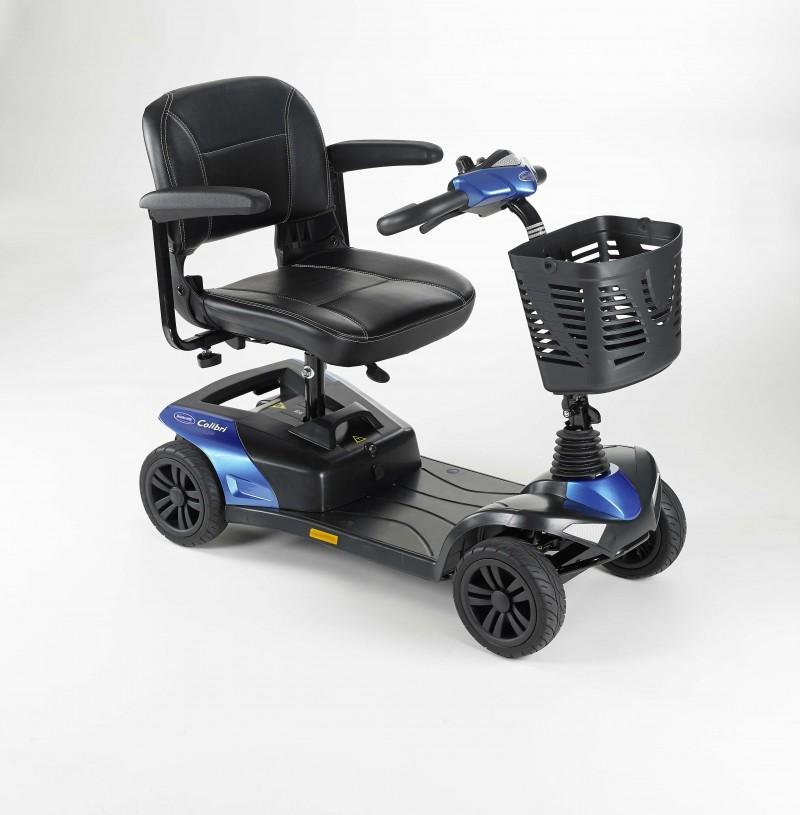 Invacare Colibri 18Ah portable mobility scooter