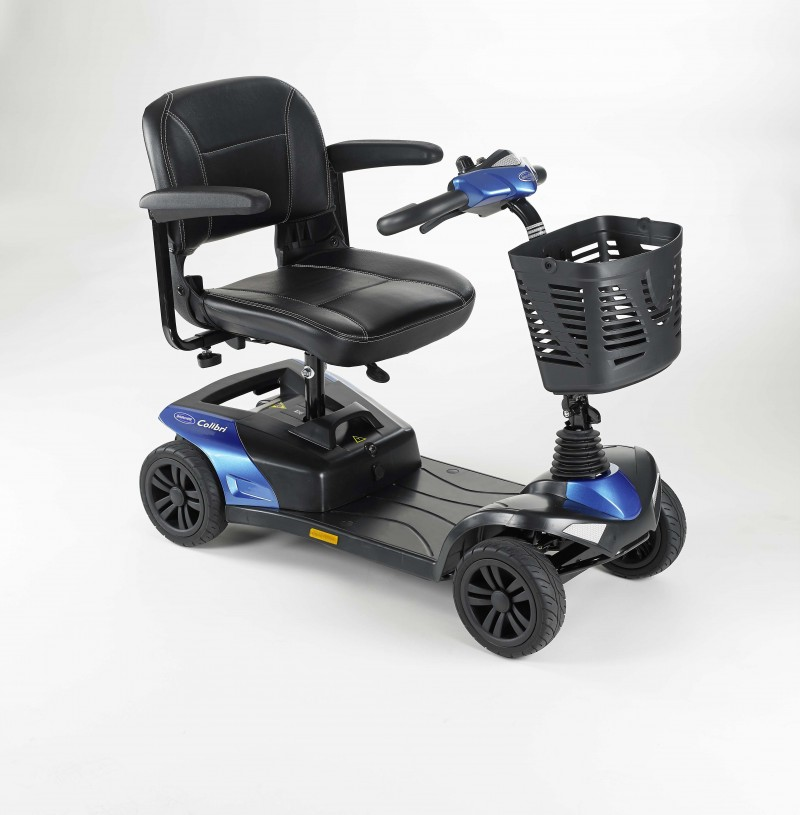 Invacare Colibri 12Ah scooter eléctrico desmontable