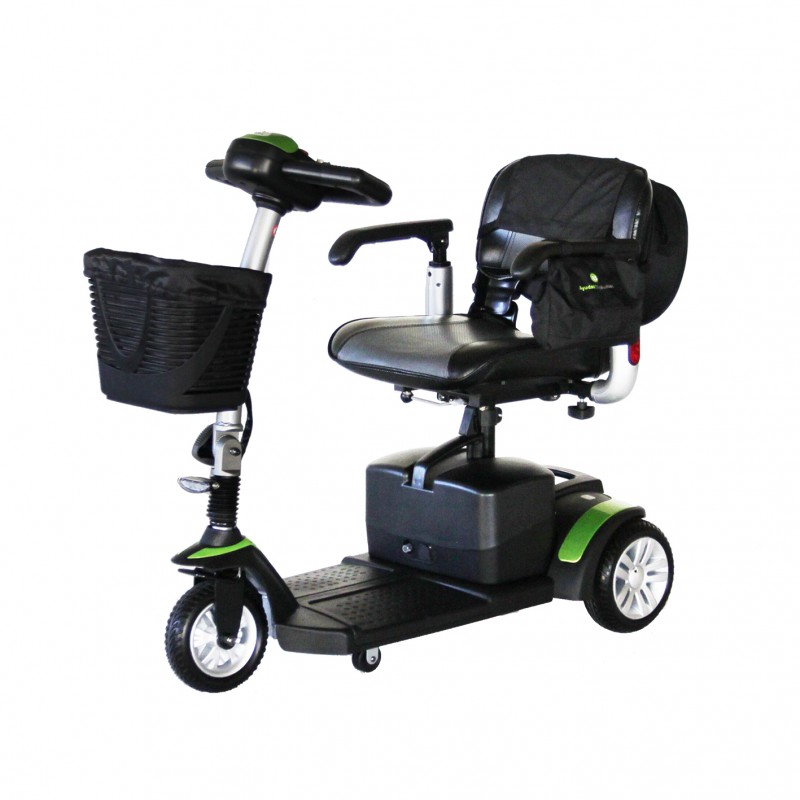 Eclipse Plus 3R scooter desmontable