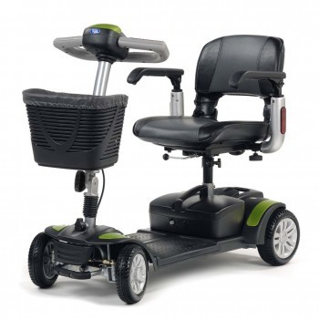 Eclipse Plus portable mobility scooter