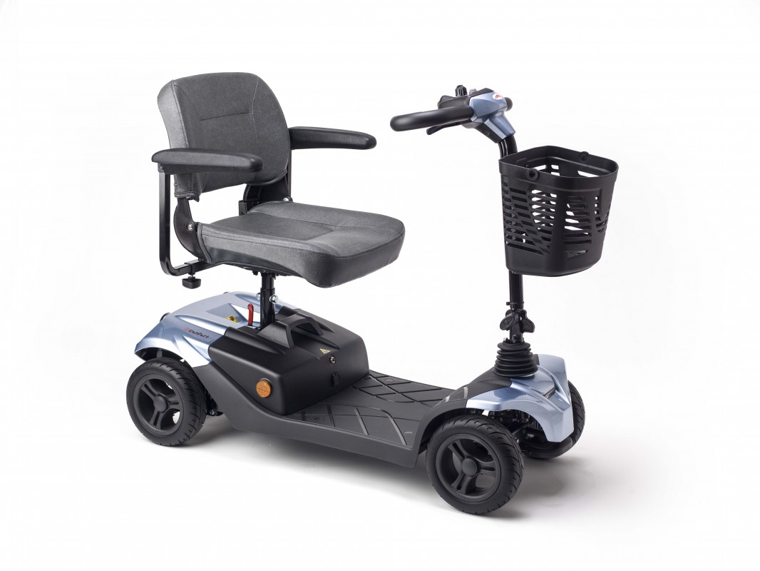 Apex i-Confort scooter de tamaño mediano