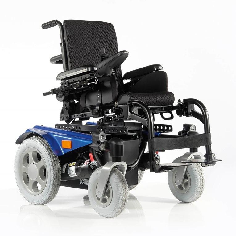 Zippie Salsa R2 Pediatric Power Chair