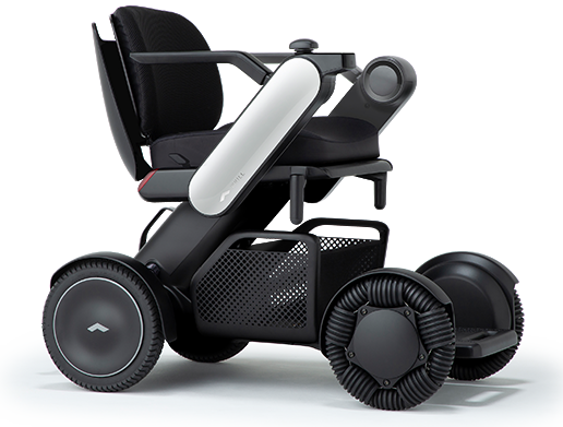 WHILL Model C2 Personal EV