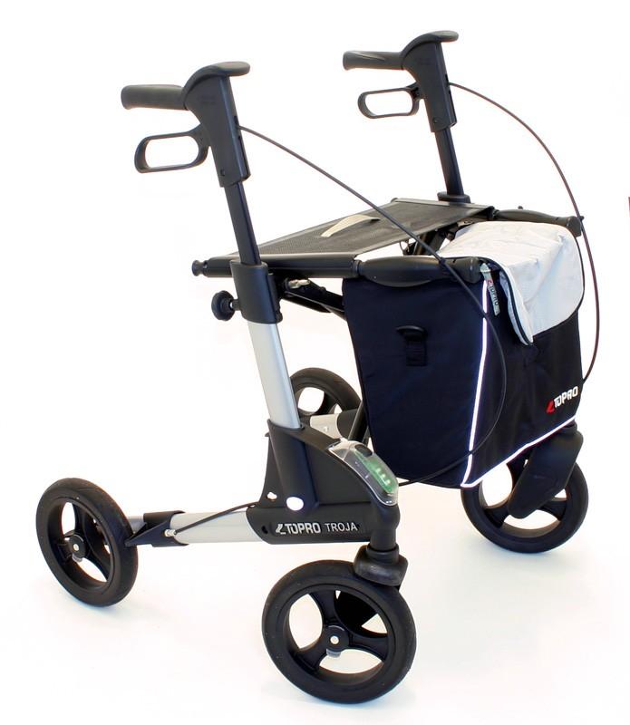 Topro Troja 2G Premium plus rollator