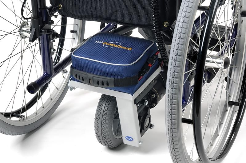 TGA Solo PowerStroll for Wheelchairs