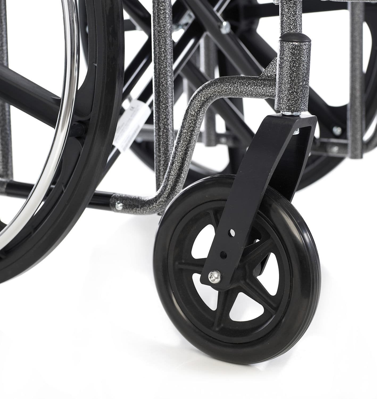 Teyder Hercules 1410SR silla de ruedas manual bariátrica