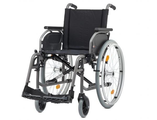 Silla de ruedas Standar S-Eco2