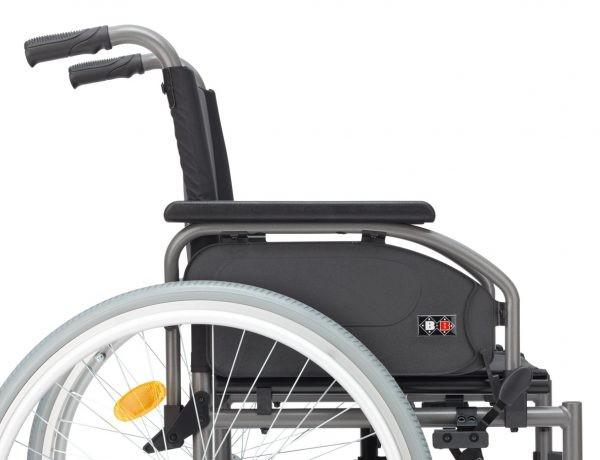 Standar S Eco2 wheelchair