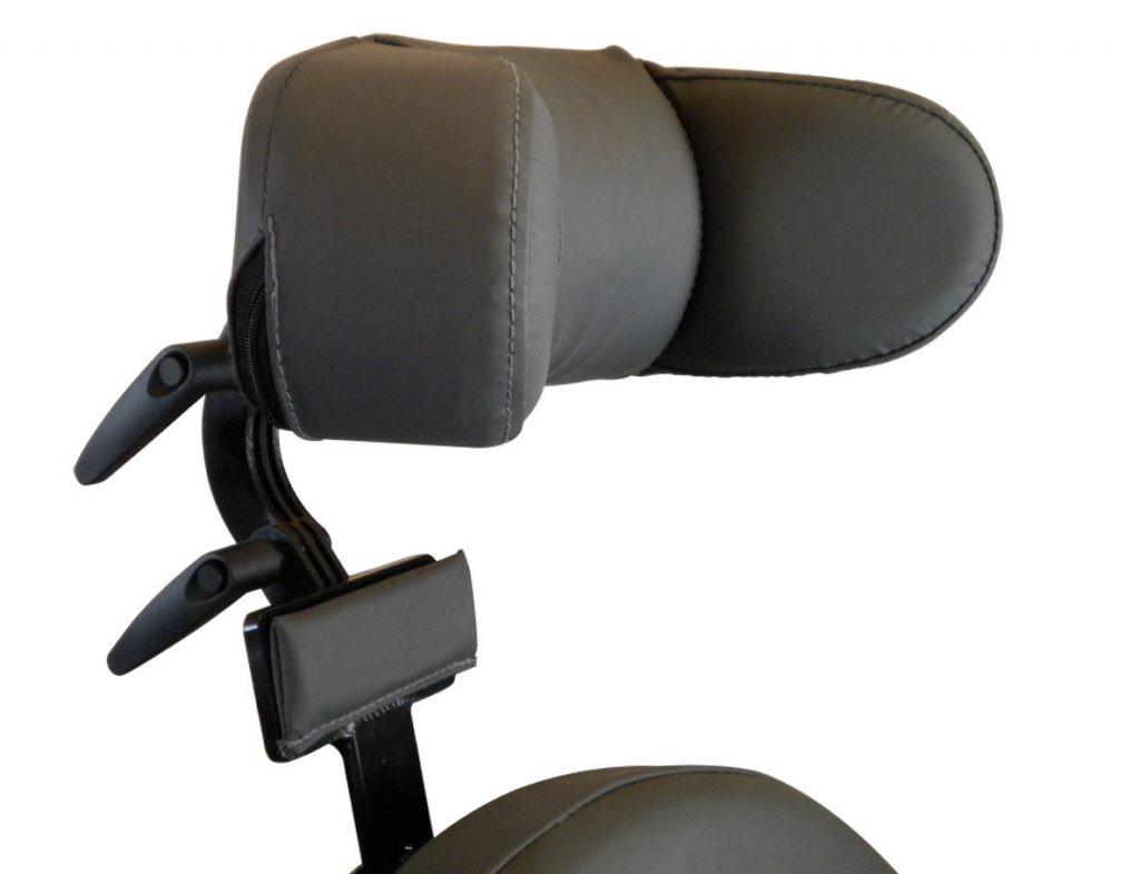 Triton multifunctional wheelchair