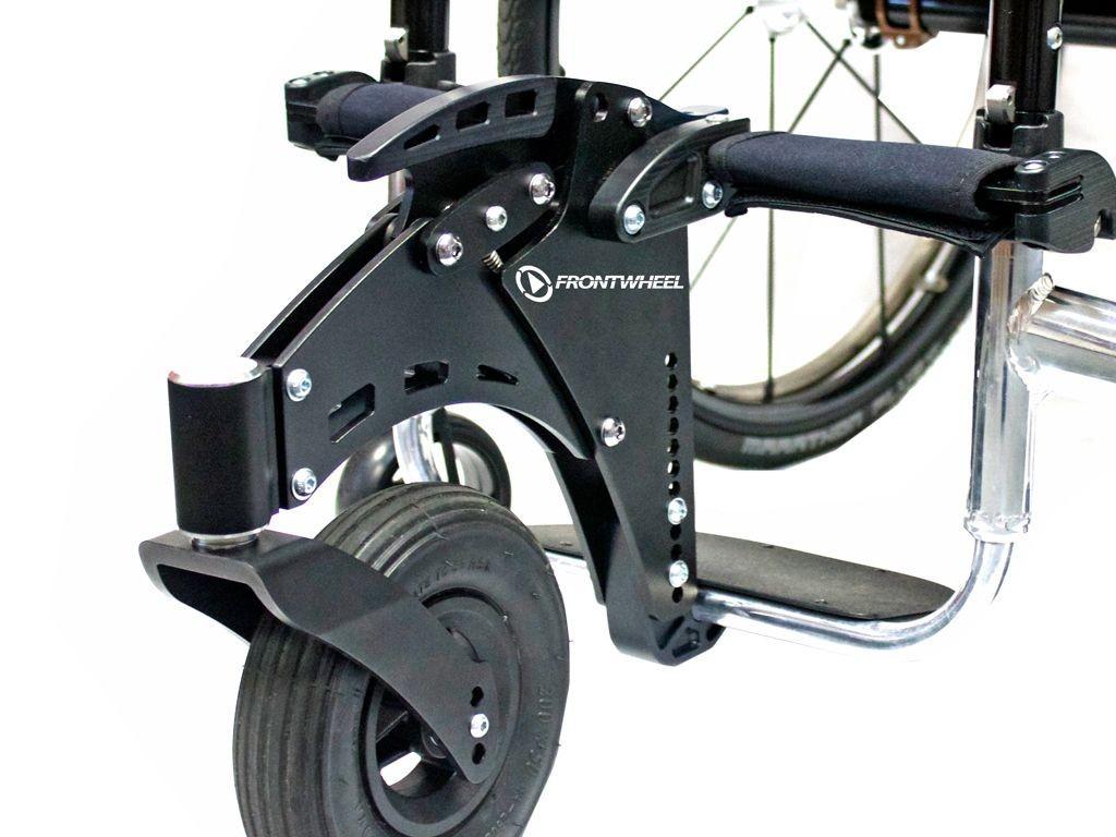 RGK FrontWheel Wheelchair Accessory