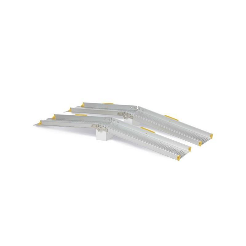 Rampas plegables RD1100 110cm
