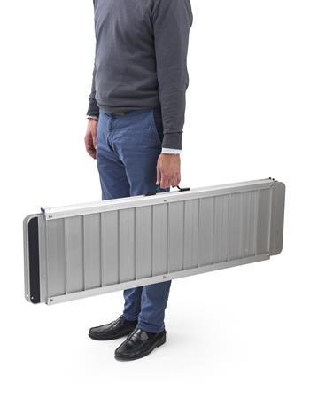 Sky Folding Ramp 120 cm