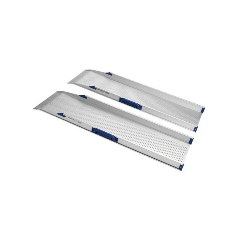 Rampa RF1200 1 pieza 2 railes