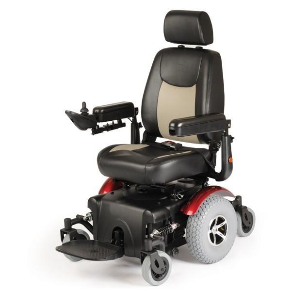 R320 Power Chair