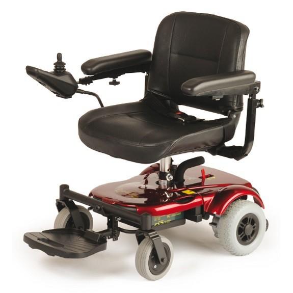 R120 Electric Wheelchair