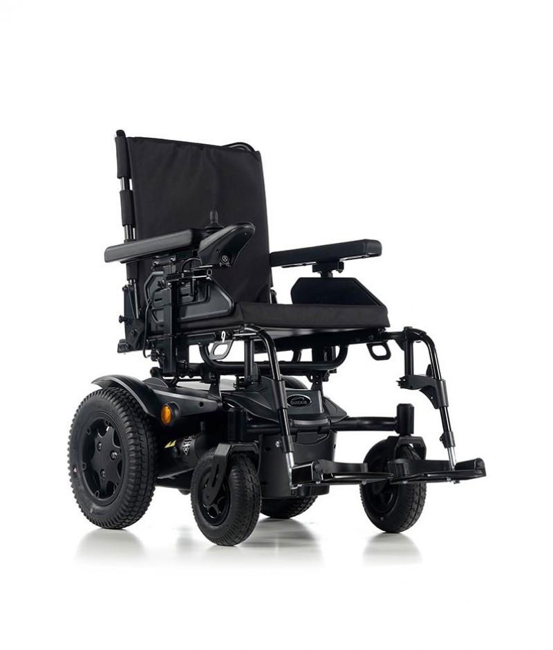 Quickie Q200 R power chair