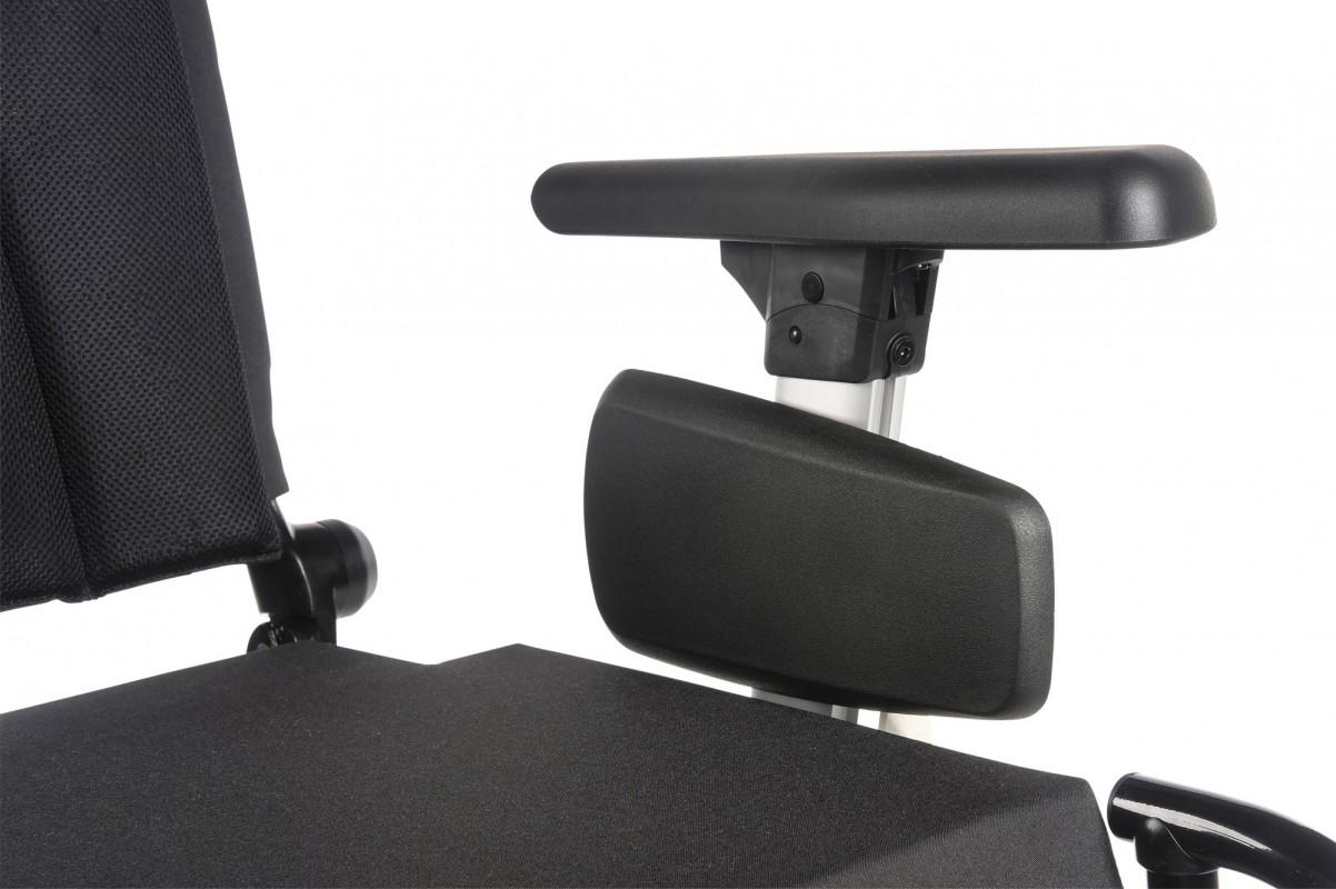 Q400 R Sedeo Lite silla de ruedas eléctrica