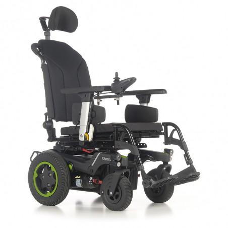 Q400 R Sedeo Lite electric wheelchair