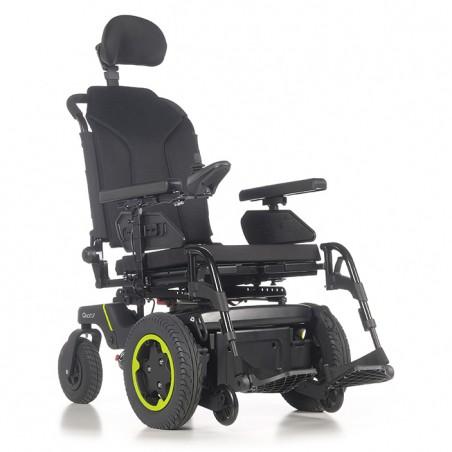 Q400 F Sedeo Lite silla de ruedas eléctrica