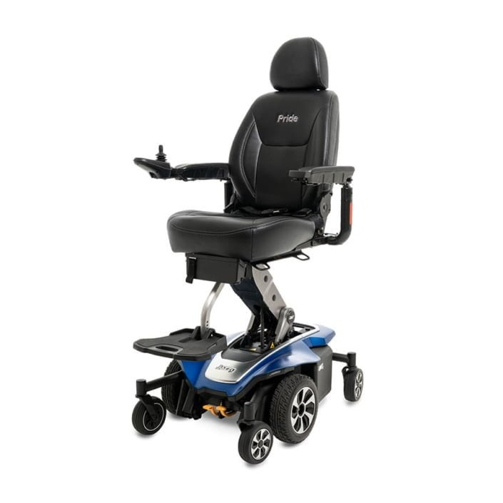 Pride Jazzy Air 2 Elevated Power Chair