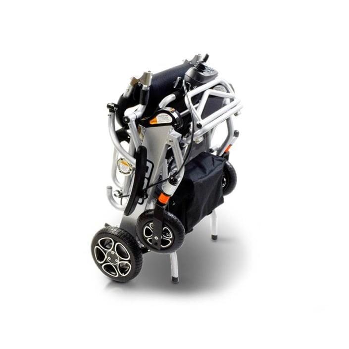 Pride i-Go silla de ruedas eléctrica plegable ligera