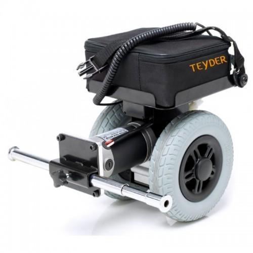 Power Pack Plus 1752CM motor de asistencia para sillas de ruedas