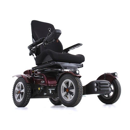 Permobil X850 offroad power chair