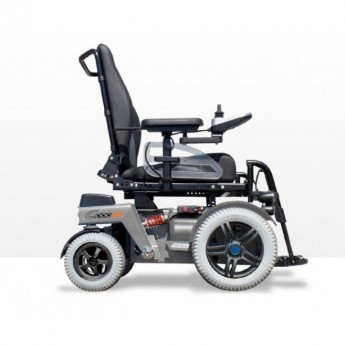 Otto Bock C1000 DS front motor power chair