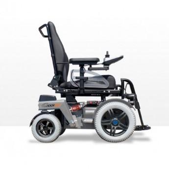 Otto Bock C1000 DS silla de ruedas eléctrica con motor central