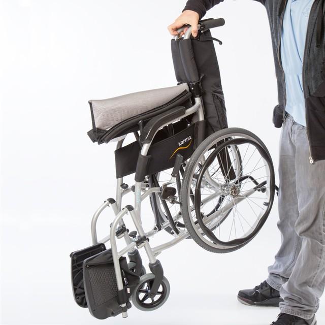 Karma Ergo Lite 2 silla de ruedas manual