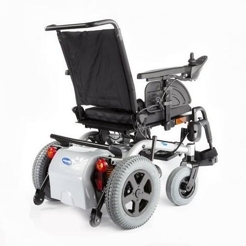 Invacare Stream silla de ruedas electrónica