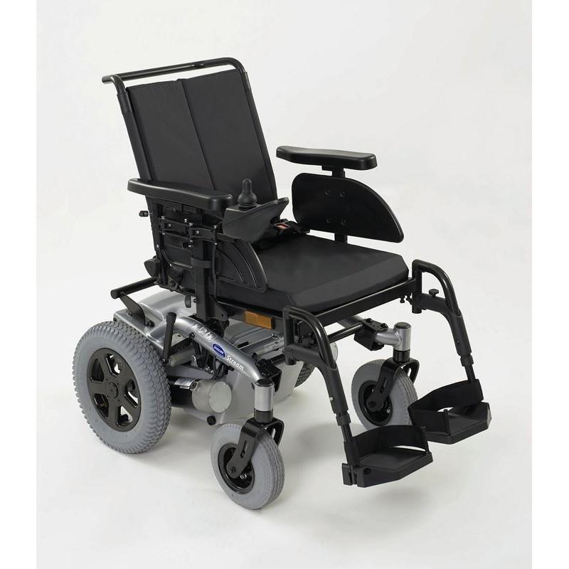 Invacare Stream power chair
