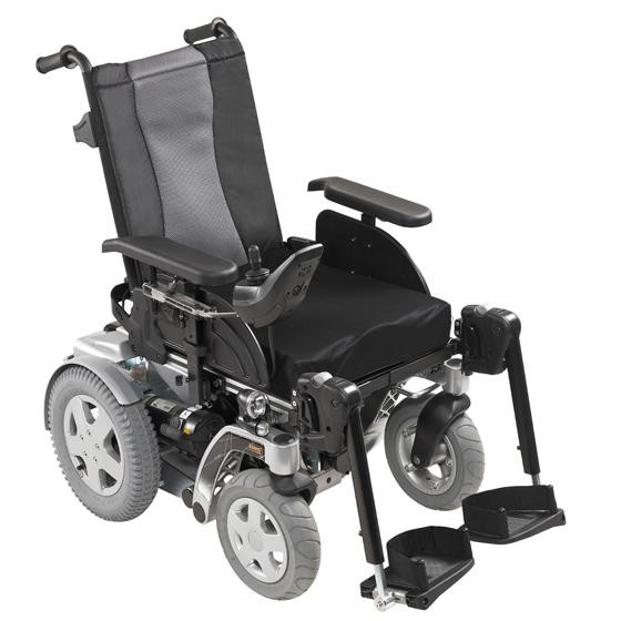 Invacare Storm 4 power chair