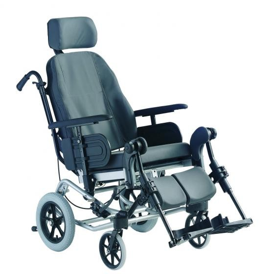 Invacare REA Clematis silla de ruedas de posicionamiento