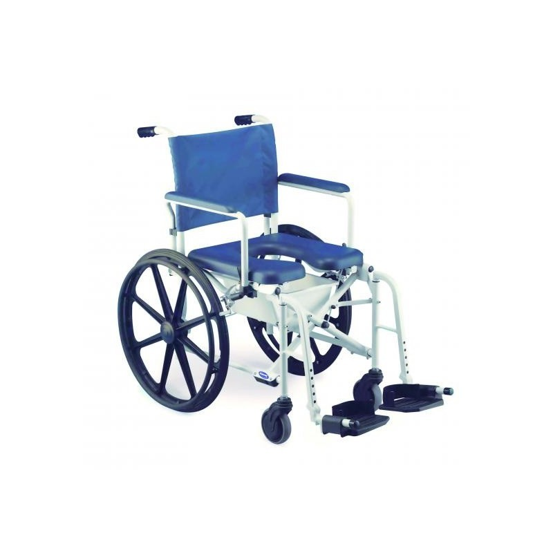 Invacare Lima shower commode chair