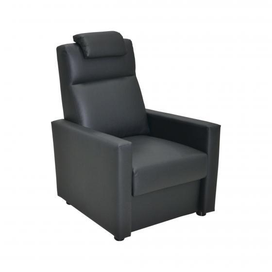 Sillón relax eléctrico y reclinable Invacare Faro