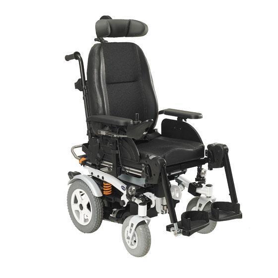 Invacare Bora silla de ruedas electrónica