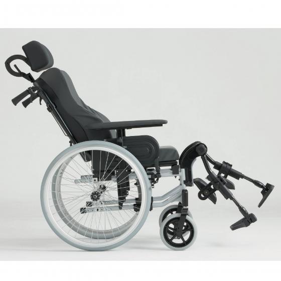 Invacare Action 3NG Comfort silla de ruedas manual