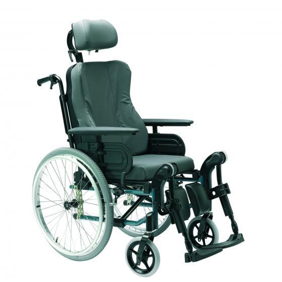 Invacare Action 3NG silla de ruedas manual autopropulsable