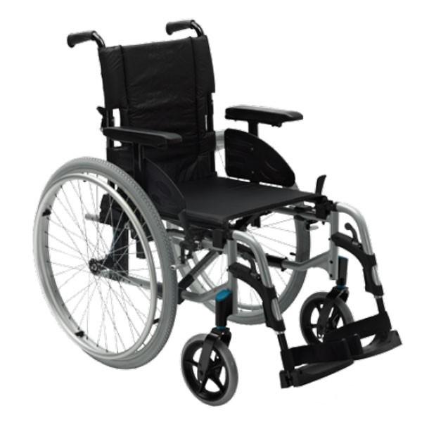 Invacare Action 2NG silla de ruedas manual autopropulsada