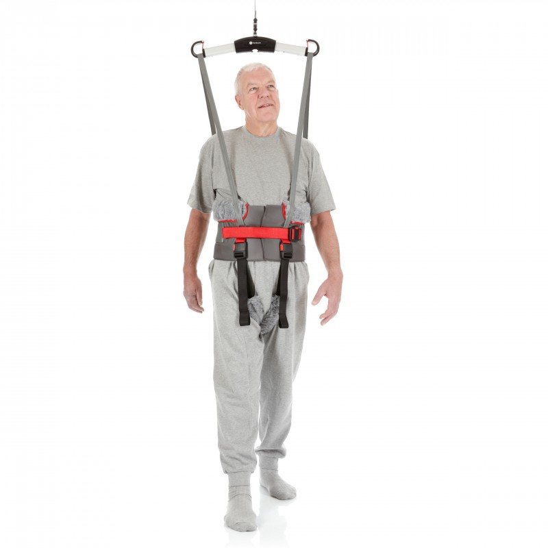 Walking Vest Standing Sling